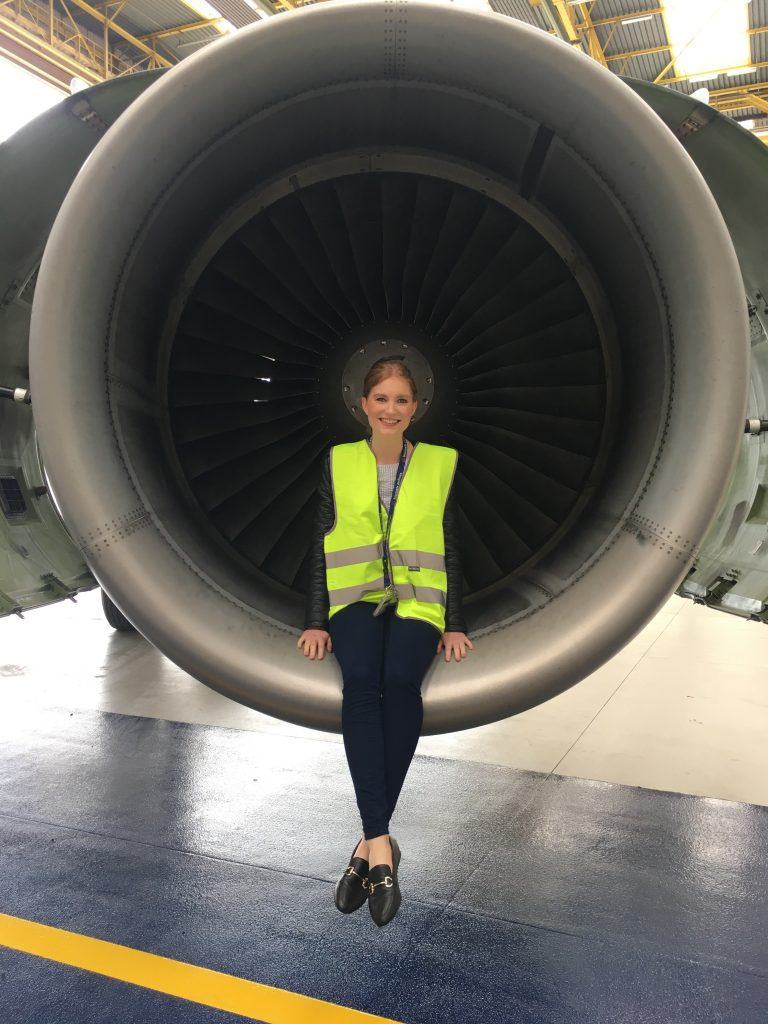 MY ROAD TO BECOMING A FLIGHT ATTENDANT #3